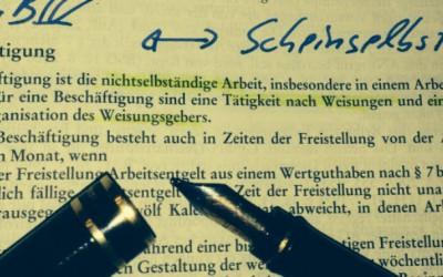 Rechtsanwalt Trier Arbeitsrecht nichtselbstständige Arbeit