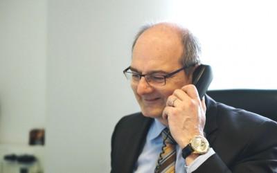 Rechtsanwalt Arbeitsrecht Trier, Aufhebungsvertrag, Sperrzeit