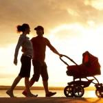 Urlaub und Elternzeit