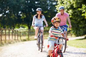 Fahrrad Verkehrsunfall § 828 BGB