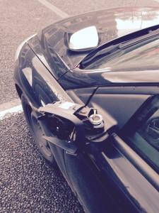 Verkehrsrecht, Begegnungsverkehr, Unfall