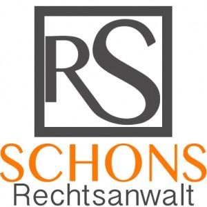 Rechtsanwalt Trier Rainer Schons